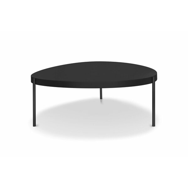 Mid Century Large Coffee Table by Capsule Home
