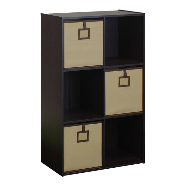 Kleist Organizer Cube Unit Bookcase by Zipcode Design