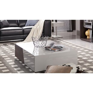 Compare & Buy Weeden Extendable Coffee Table By Brayden Studio