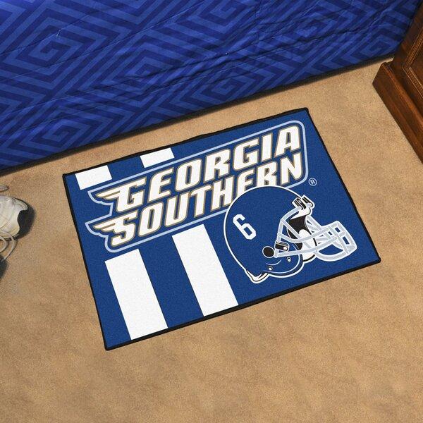 Georgia Southern University Doormat by FANMATS