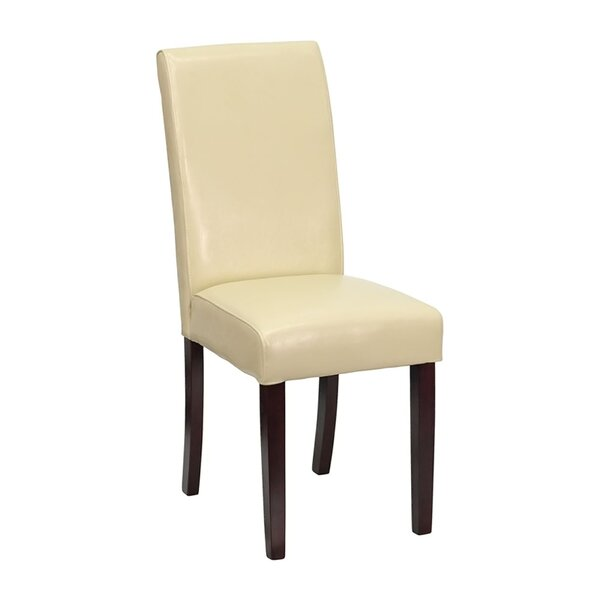 Tyquan Upholstered Dining Chair by Ebern Designs Ebern Designs