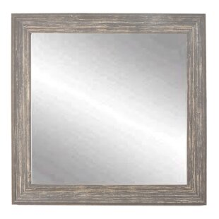 August Grove Tremiere Bathroom Mirror