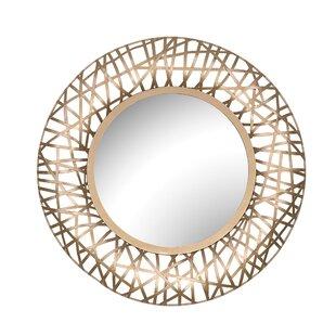 Willa Arlo Interiors Mattox Accent Mirror