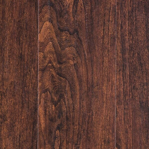 Islands 6.5 x 48 x 12mm Brazilian Cherry Laminate Flooring in Maui by Bellami