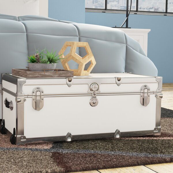 The Modern 30 Trunk by Rebrilliant