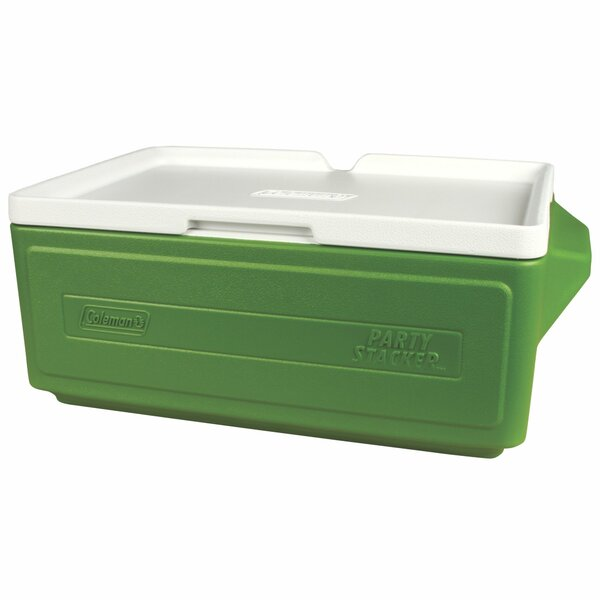 Party Stacker Picnic Cooler by Coleman