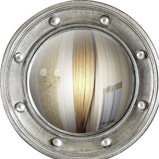 Galaxy Home Decoration Chloe Accent Wall Mirror
