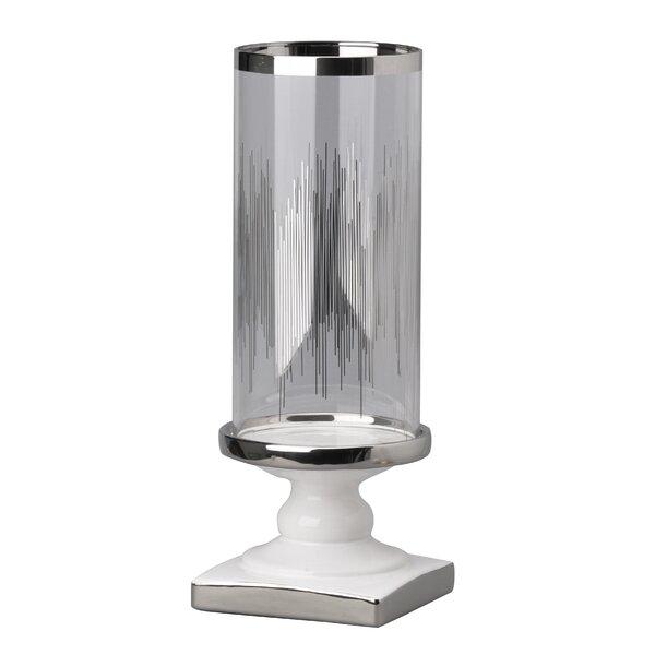 Pedestaled Hurricane by Orren Ellis