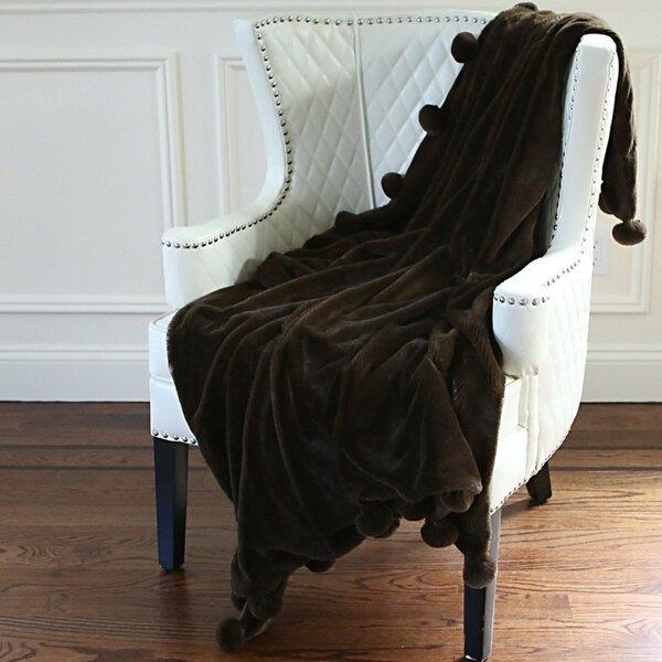 Harrison Throw by Best Home Fashion, Inc.