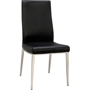 Decimus Contour Back Side Chair (Set of 4) Orren Ellis