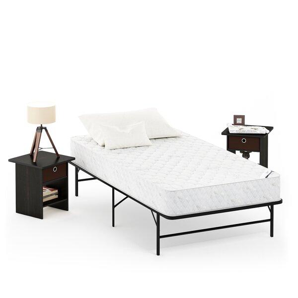 Kairi Twin Platform Bedroom Set by Ebern Designs