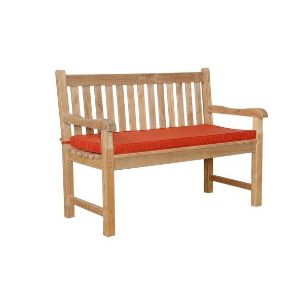 Classic Teak Garden Bench by Anderson Teak
