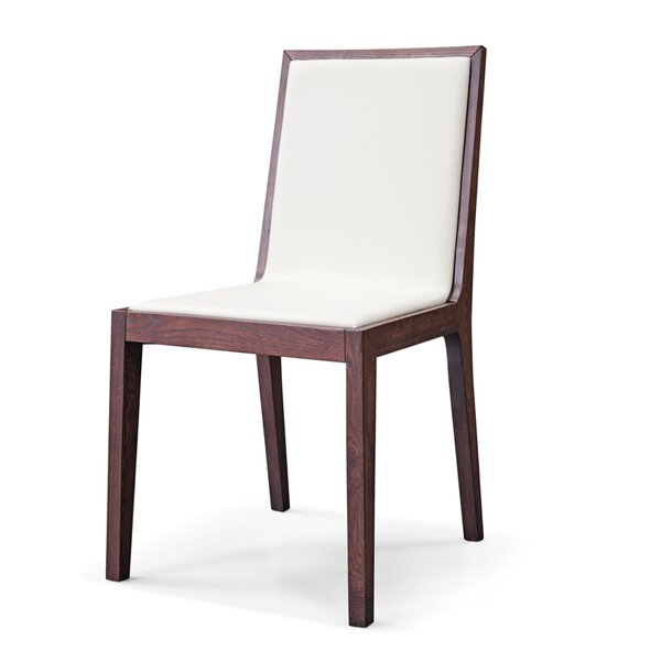 Adam Side Chair (Set of 2) by Bellini Modern Living