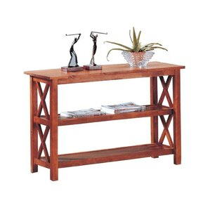 Charlton Home Adkisson Console Table