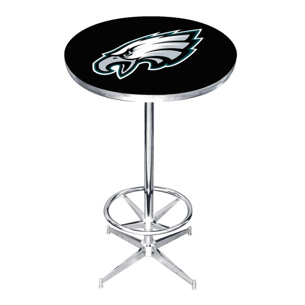 NFL Team Pub Table by Imperial International
