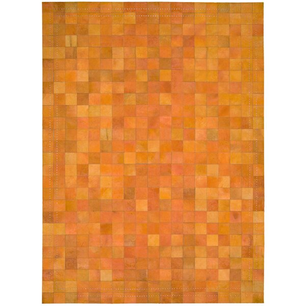 Medley Tangerine Area Rug by Barclay Butera Lifestyle