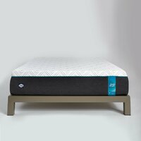 Deals on Sealy 12-inch Plush Memory Foam Mattress