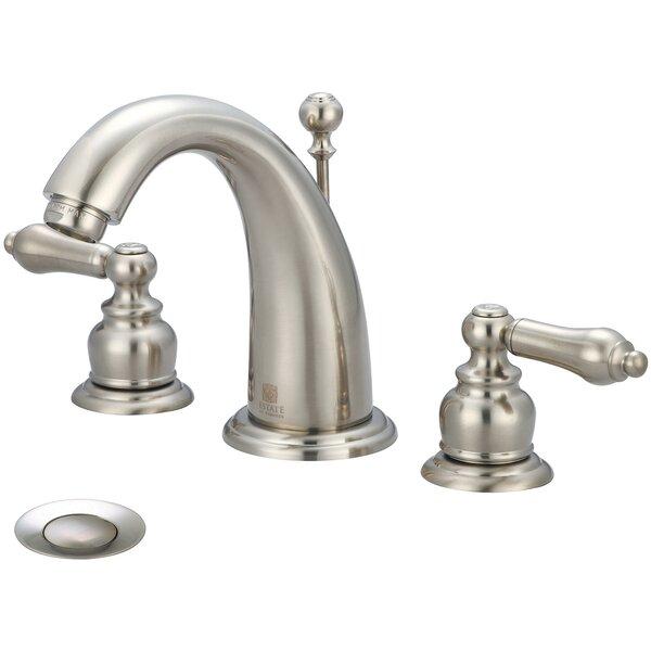 Brentwood Widespread Bathroom Faucet by Pioneer