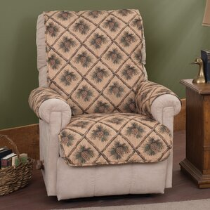 Box Cushion Recliner Slipcover & Jumbo Recliner Slipcover | Wayfair islam-shia.org