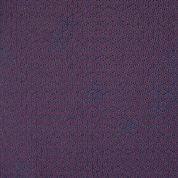 Cubed 32.97 x 20.8 Geometric Wallpaper by Walls Republic