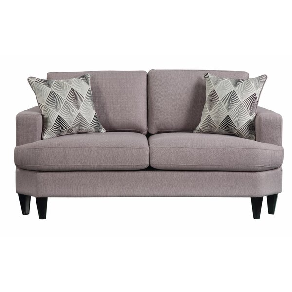 Rilla Loveseat By Darby Home Co