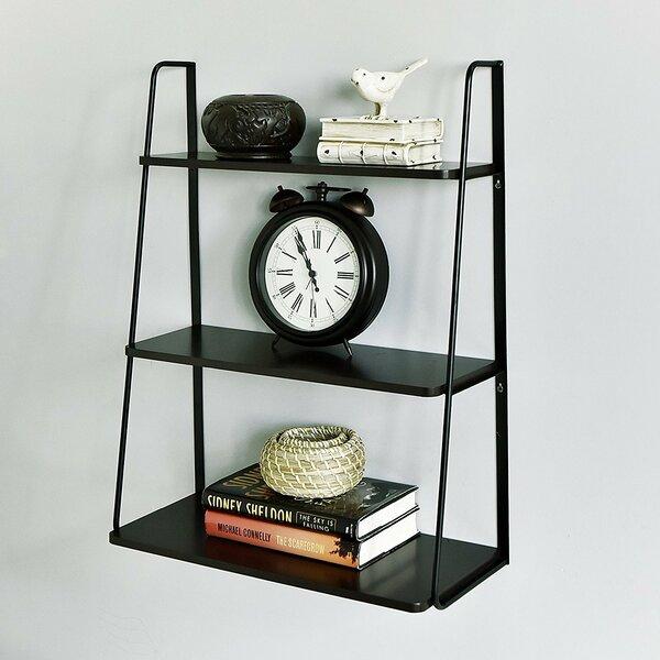 Ranjeet 3-Tier Display Wall Shelf by Latitude Run