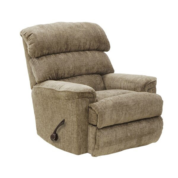Derwent Manual Rocker Recliner W001960642