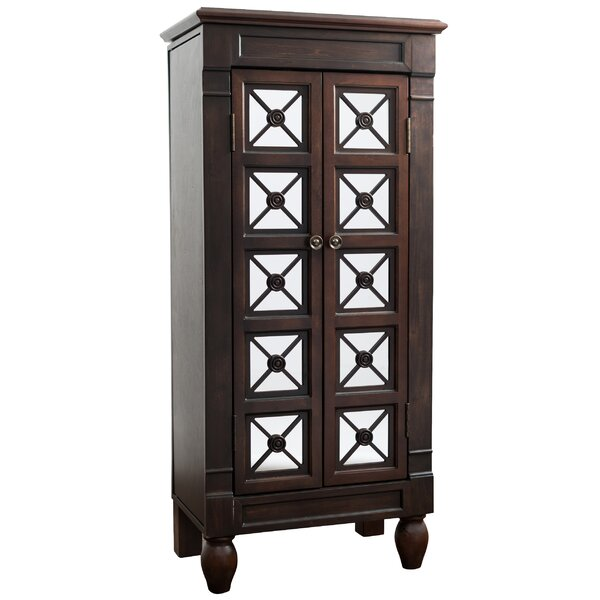 Plath Jewelry Armoire by One Allium Way