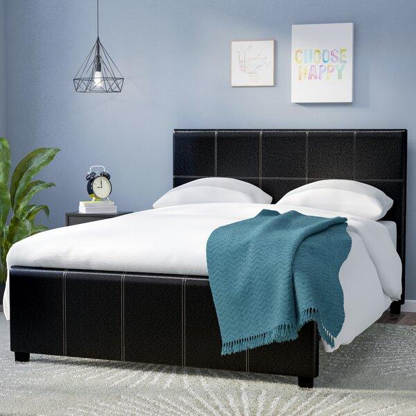 Jazmine Upholstered Storage Platform Bed by Zipcode Design