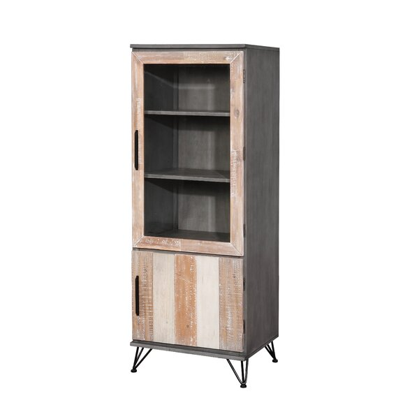 Rancho Cordova Transitional Pier Standard Bookcase by Brayden Studio