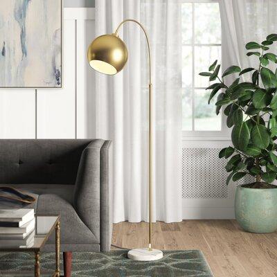 Arlo Tripod Floor Lamp