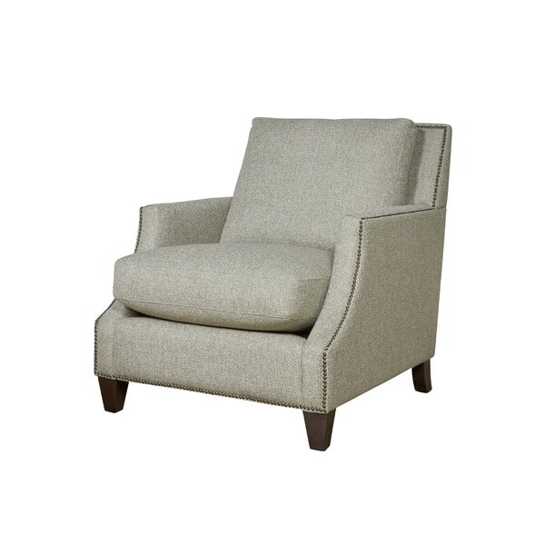 Dorcaster Armchair by Darby Home Co