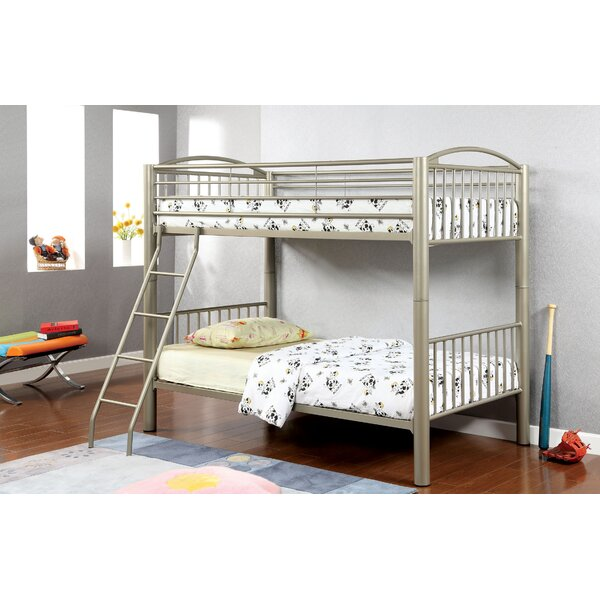 Kostemia Twin Bunk Bed by Hokku Designs