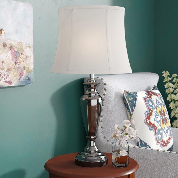 Borowski 28.25 Table Lamp by Three Posts