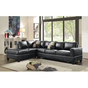 Bruns Reversible Sectional