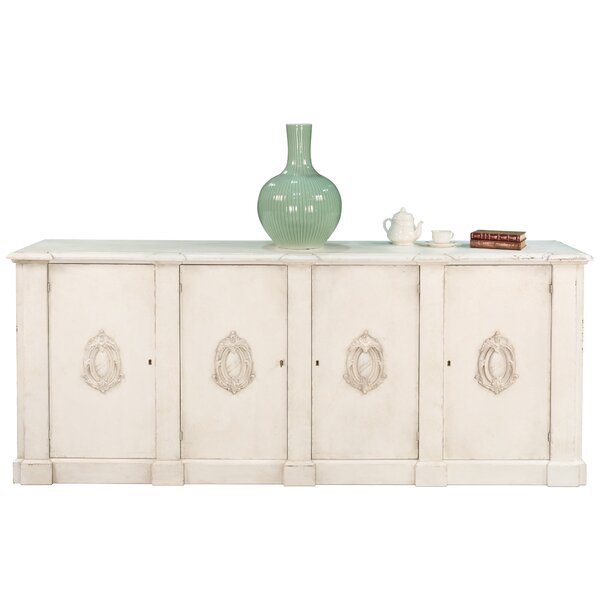Suero Sideboard by World Menagerie World Menagerie