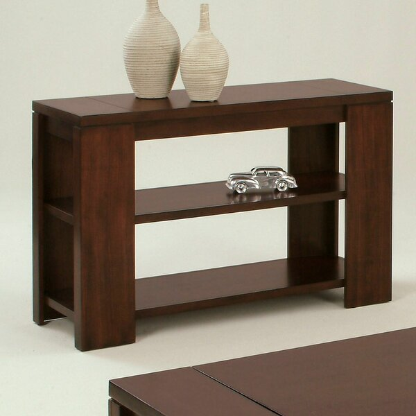Manford Console Table By George Oliver