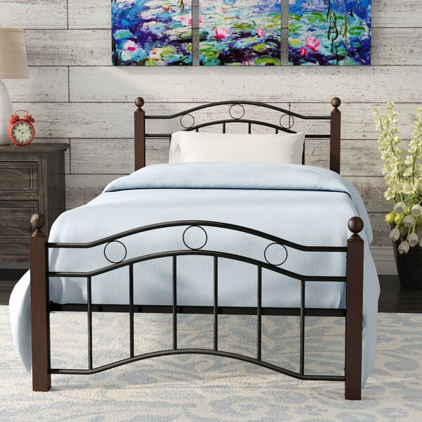 Souliere Platform Bed By August Grove by August Grove Looking for