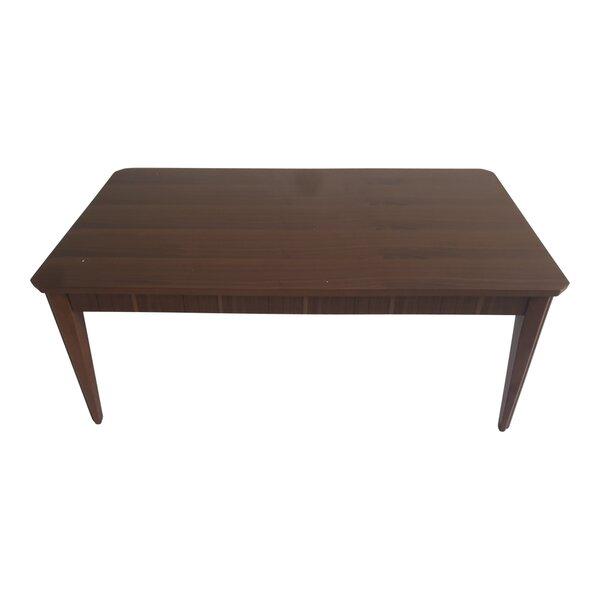 Ashley Coffee Table By Corrigan Studio