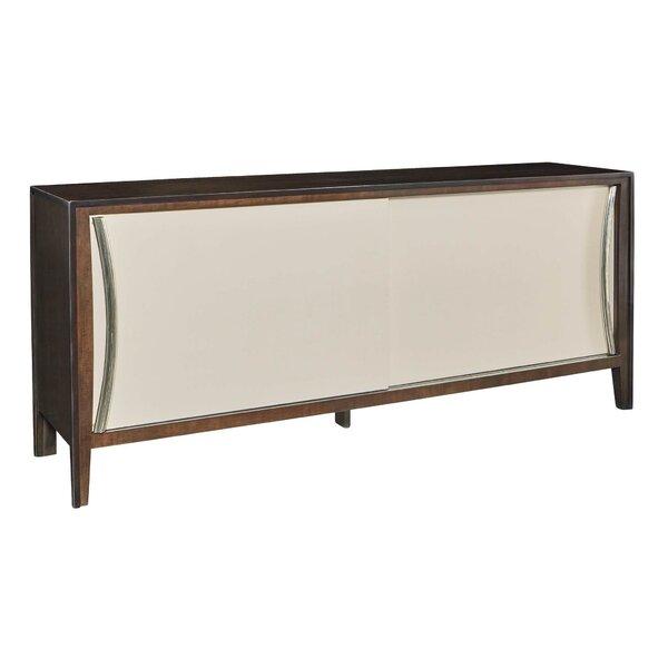 Deco La Credene Credenza by Fine Furniture Design