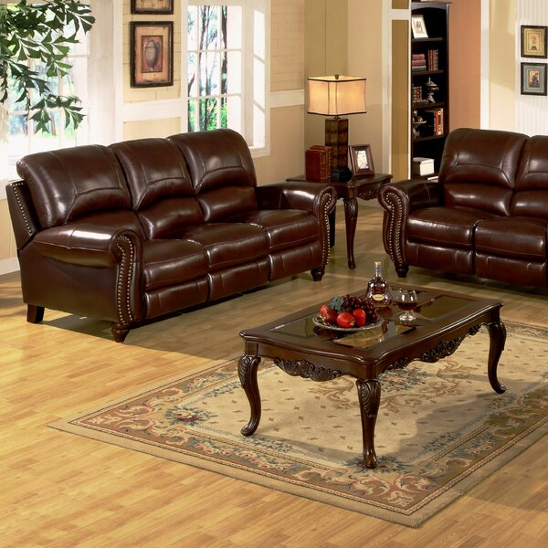 Kahle Reclining Configurable Living Room Set by Darby Home Co