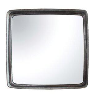 Gracie Oaks Wadlington Accent Mirror