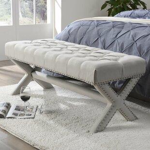 Lovell Upholstered Bench