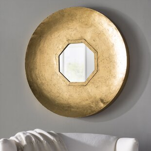 World Menagerie Ronit Accent Mirror