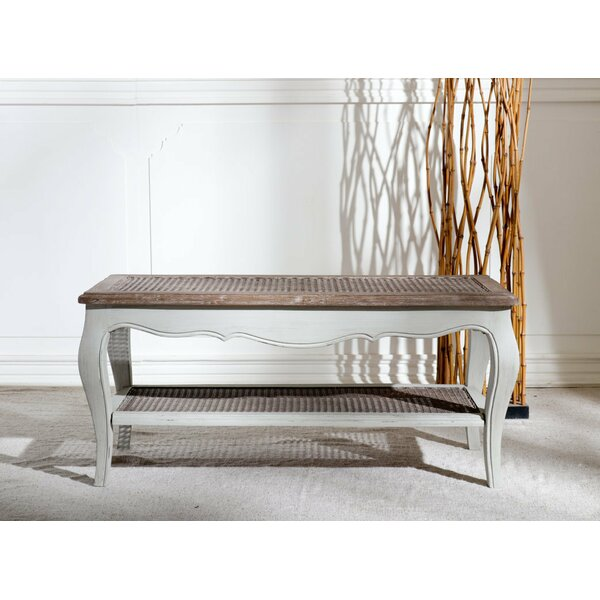 Madison Coffee Table By August Grove
