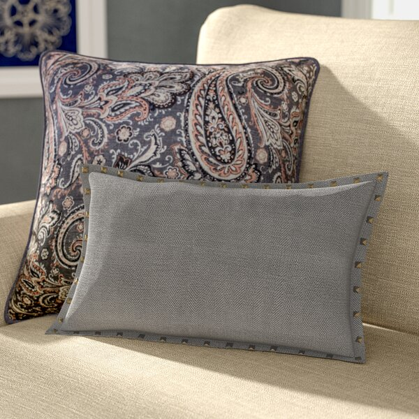 Diane Lumbar Pillow by Three Posts