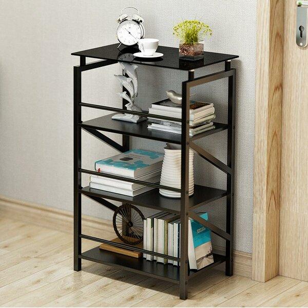 Walberg Etagere Bookcase By Ebern Designs