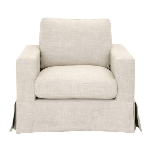 Rowley Armchair by Rosecliff Heights