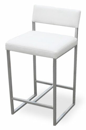 Gus Modern Graph 24 Quot Bar Stool Amp Reviews Wayfair Ca