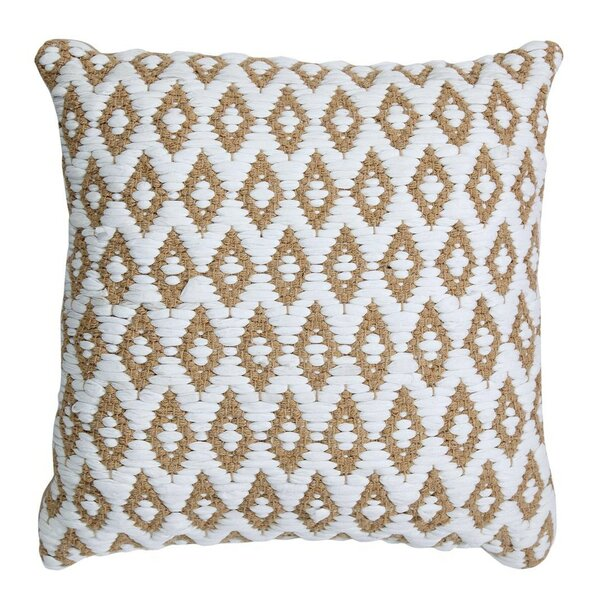 Poston Throw Pillow by Union Rustic